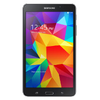 Samsung unveils the Galaxy Tab4 slates - a very slight refreshment of the tablet family