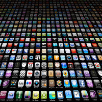 App usage dominates the use of the web on U.S. consumers' mobile devices