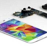 Samsung Galaxy S5 teardown reveals all its innards