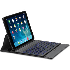 The best Bluetooth keyboard cases and folios for the iPad Air, iPad mini and iPad 4