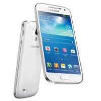 Galaxy S5 Mini to feature 4.5-inch 720p display, 1.5GB RAM?