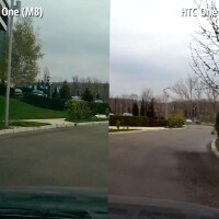 HTC One (M8) vs HTC One (M7): Smart vs Optical Image Stabilization comparison