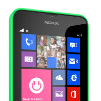 Nokia Lumia 630 leaks out in full clarity