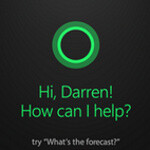 Cortana unveiled: Windows Phone
