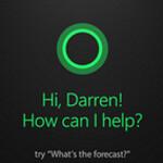 Cortana unveiled: Windows Phone