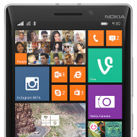Lumia 930 vs Xperia Z2 vs iPhone 5s: specs comparison