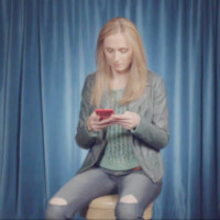 Cortana showcases her electronic wits in a series of entertaining videos