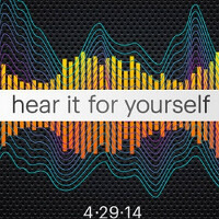 Sprint sends out invitations for unveiling of HD Voice on April 29th