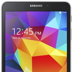 Verizon-branded Samsung Galaxy Tab 4 8 0 (SM-T337V) revealed