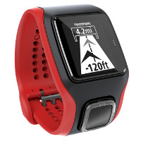TomTom's new watches combine GPS with a heart rate monitor for more precise training