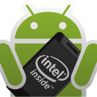 Intel releases its 64-bit Android KitKat build for devices with Intel architectures