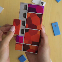 Video shows the Project Ara team at work inside Google