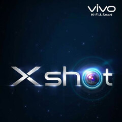 New Vivo Xshot seems to feature an unusual 7.68MP front-facing camera