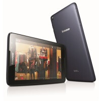 Lenovo unveils a trio of budget A-Series Android tablets