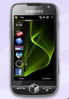 Samsung Omnia II comes to Verizon
