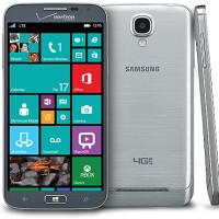 The Samsung ATIV SE is up for pre-order at Verizon, ships April 12