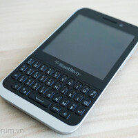 Images of the unreleased BlackBerry Kopi emerge yet again