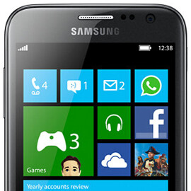 Samsung's first Windows Phone 8.1 handset to be the ATIV Core?
