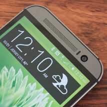 HTC One M8 (for Verizon and Sprint) discounted at Best Buy and Amazon, HTC One 2013 now only $1 on contract