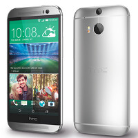 HTC happy with HTC One (M8) sales despite slow start