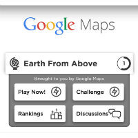 QuizUp adds new Google Maps-powered quiz