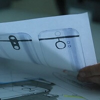 HTC shares an insider's video behind the design of the HTC One (M8)