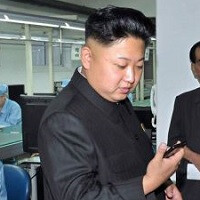 """North Korea's """"Arirang"""" smartphone is indeed a copy of a cheap Chinese brand"""