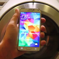 competitive price 7f486 49cd0 Can the Samsung Galaxy S5 survive two extreme water tests? - PhoneArena