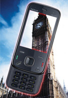 Nokia N86 rolls out June 19th