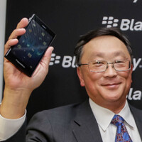BlackBerry Z3 to be launched next week in Indonesia?