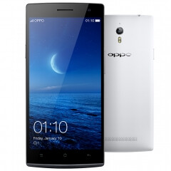 Oppo Find 7a priced at $499, international pre-orders available starting today