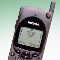 Famous Nokia ringtone turns 20 years old