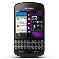 Better late than never: Sprint customers receive BlackBerry 10.2.1