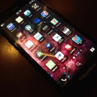 BlackBerry fans, here are some new BlackBerry Z3 hands-on photos