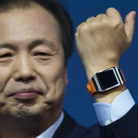 Samsung's 3G-smartwatch to be called Gear Solo?