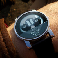 Android Wear is for notifications not for
