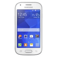 Entry-level Samsung Galaxy Ace Style smartphone available worldwide