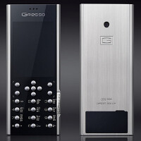 Enter the $2000 Gresso Azimuth – a luxury dual-SIM device with outdated specs