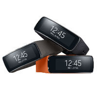 Samsung updates the Gear Fit with portrait mode