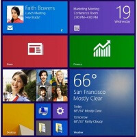 Microsoft offers more detailed videos about the user experience that comes with the Windows 8.1 update