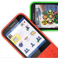 Nokia quietly unveils the Nokia 225 – a budget feature phone that spills nostalgia
