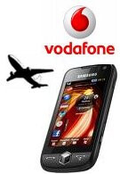 Samsung Jet about to take flight with Vodafone