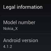 It was a matter of time: the first custom Android ROM for the Nokia X is here!