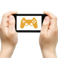 Mobile gamers usually give up after one day, and developers know it