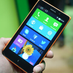 Nokia XL approved in China, could be launched there soon
