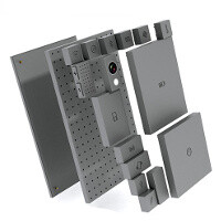 Google's Project Ara opens to developers, the developer's kit for the modular phone is also released