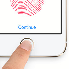 How do you feel about the onslaught of biometric sensors on our mobile devices?