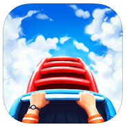 RollerCoaster Tycoon 4 Mobile is now barrel rolling on iTunes