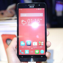 Asus wants to sell 5 million ZenFones this year, ZenFone 6 and ZenFone 5 are available now