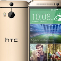 Leaked HTC training document tells reps that the HTC One (M8) is better than the Samsung Galaxy S5